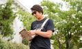 Sean Malto x Incase Field Bag for iPad mini