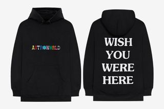3c8e2cc6d Travis Scott 'Astroworld' Merch Collection: Buy It Here