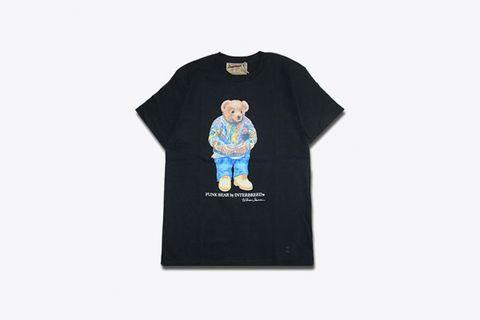 Funk Bear B.I.G. T-Shirt