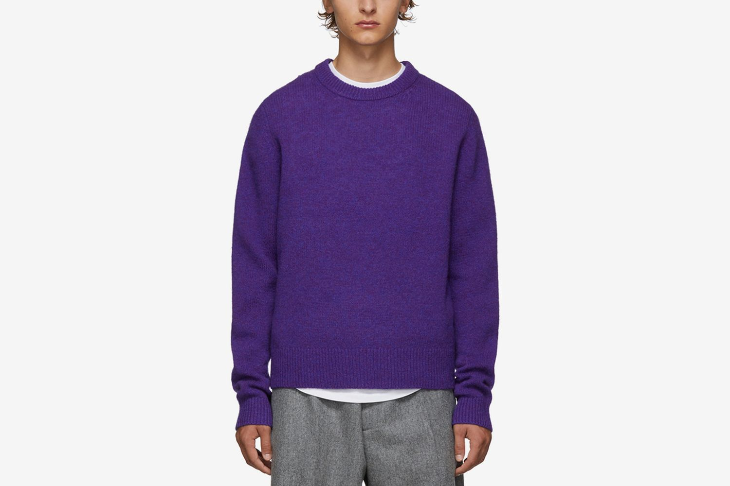 Wool Kai Sweater
