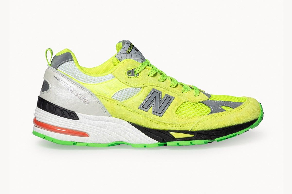 The Best New Balance Sneakers of 2019 10