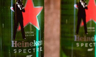 James Bond Stars in a Frenzied Heineken Boat Chase Ahead of 'Spectre' Release
