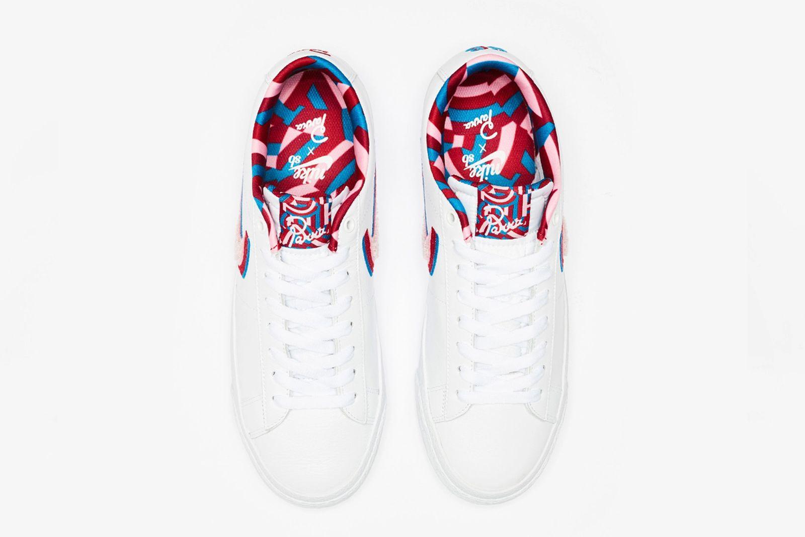 parra nike sb dunk low release date price Parra x Nike piet parra