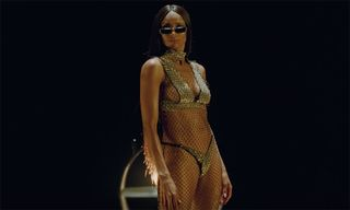 """Ciara Shows Off Her Sensual Dance Moves in Video for """"Greatest Love"""""""