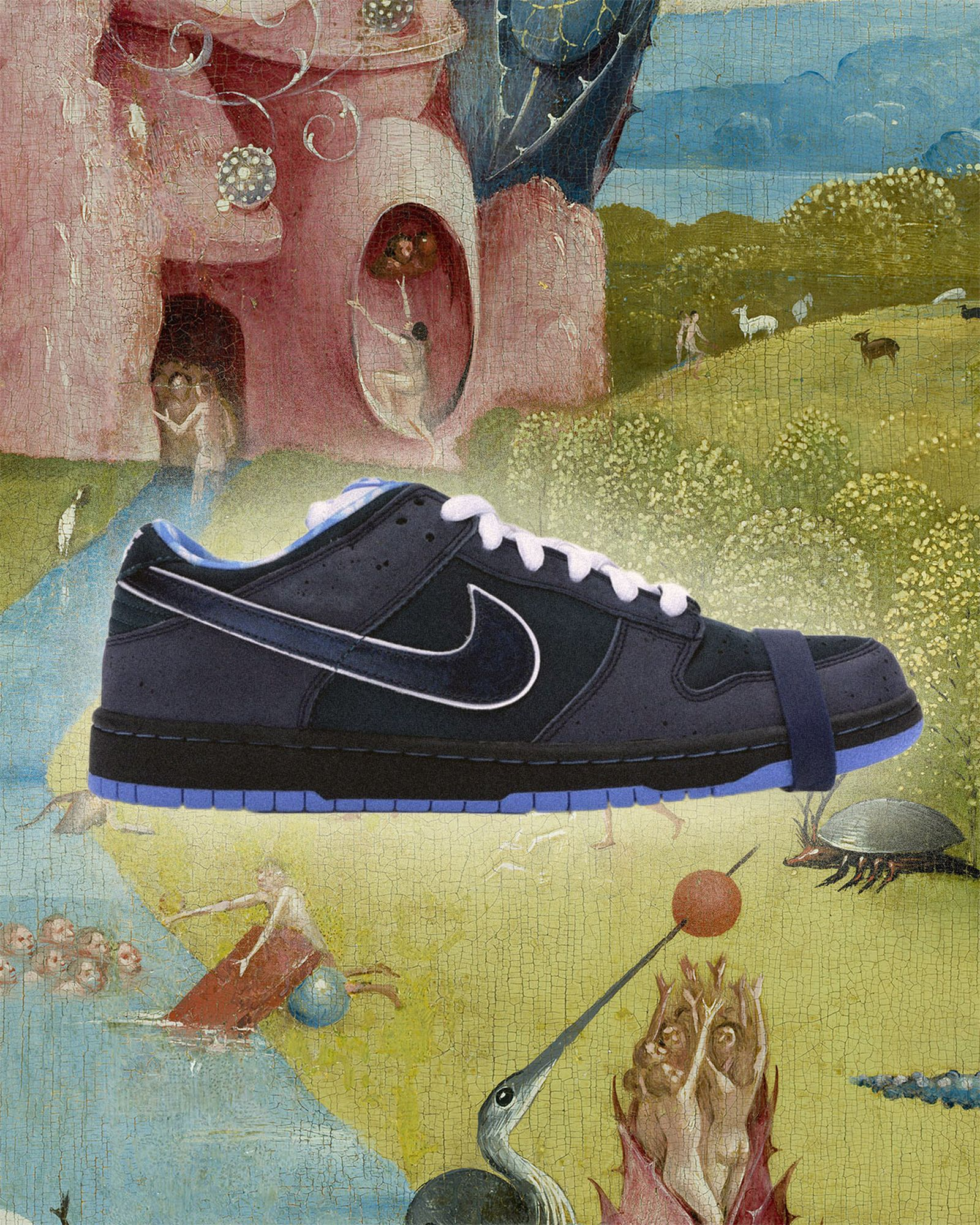 Nike-Dunk-SB-Low-Blue-Lobster