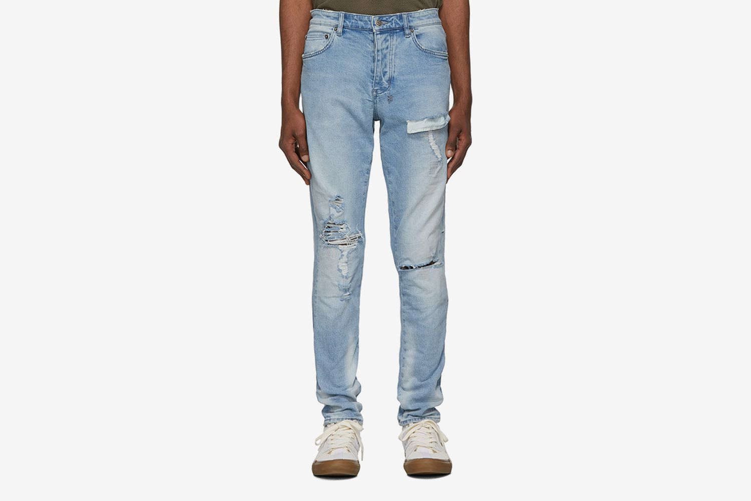 Chitch Jeans
