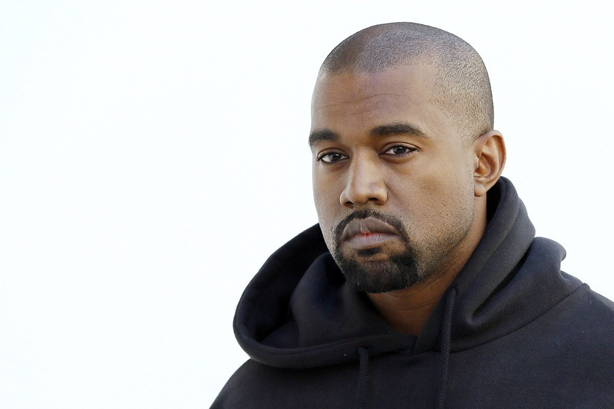 Kanye Talks Turning His Wyoming Ranch Into a YEEZY Campus 1