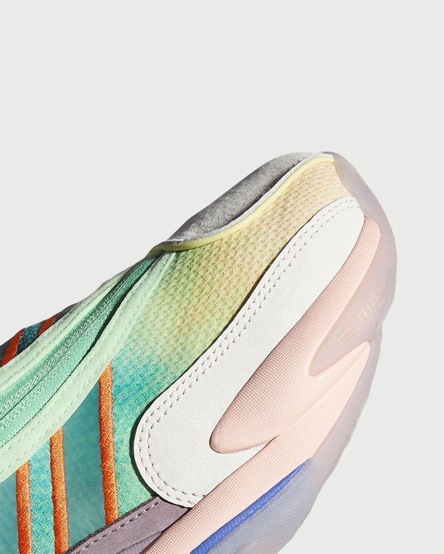 Adidas x Pharrell Williams  — Sneakers Multicolor - Image 4