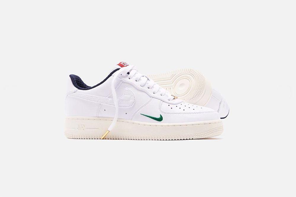 KITH Nike Air Force 1
