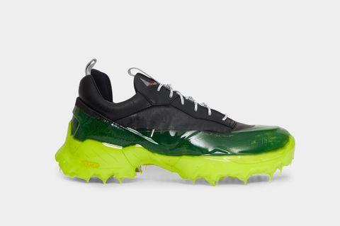 Lhakpa Sneakers
