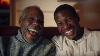 the last black man in san francisco trailer A24
