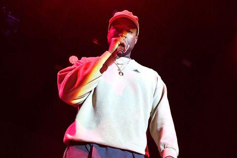 Kanye West Announces Biblical Opera 'Nebuchadnezzar'