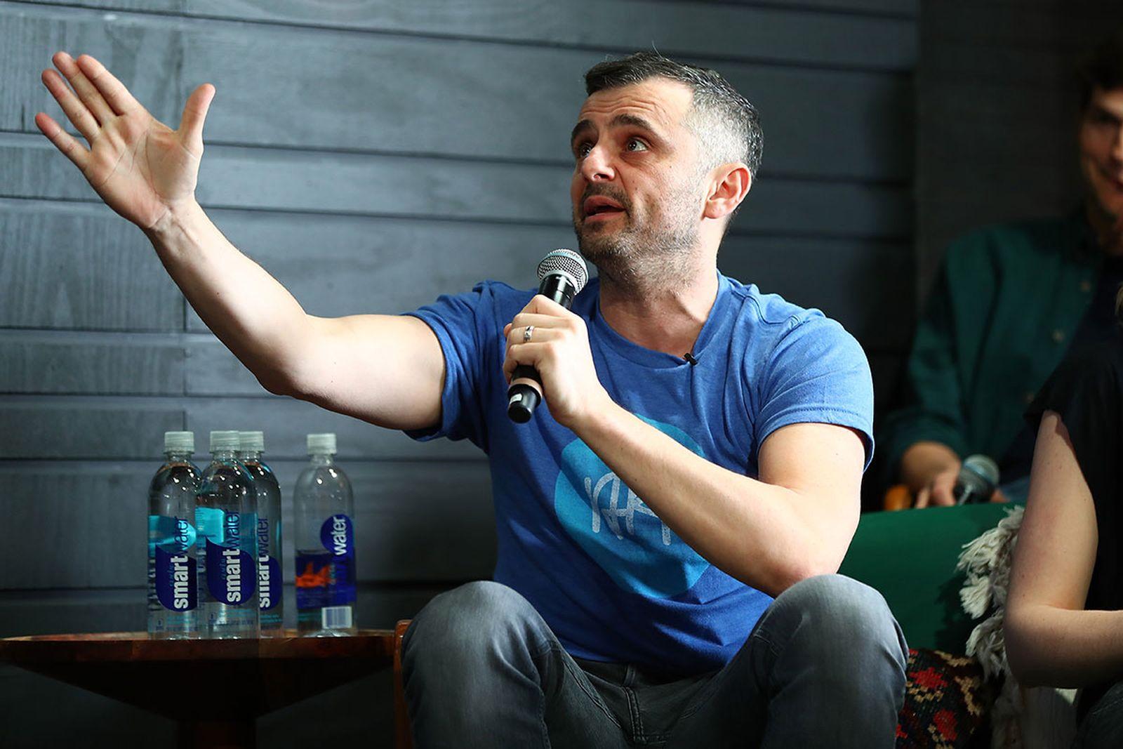gary vaynerchuk interview k-swiss