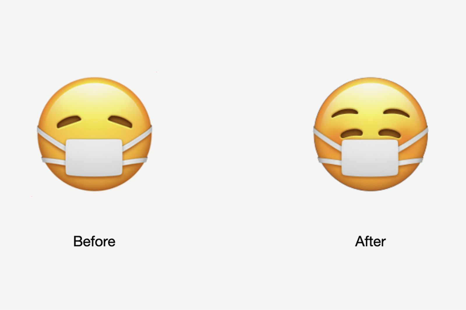 Apple Just Unveiled The Most 2020 Emoji Yet
