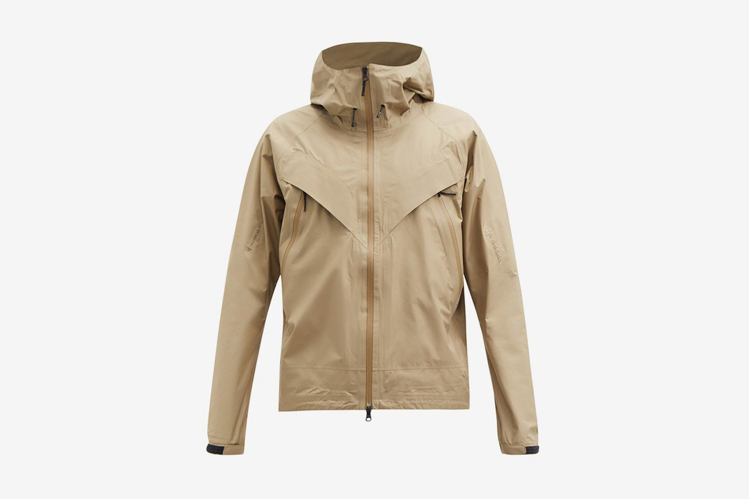 Spur Mountain Shell Coat