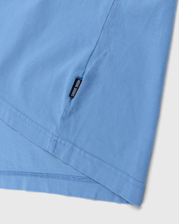 Noon Goons – Sister City T-Shirt Blue - Image 4