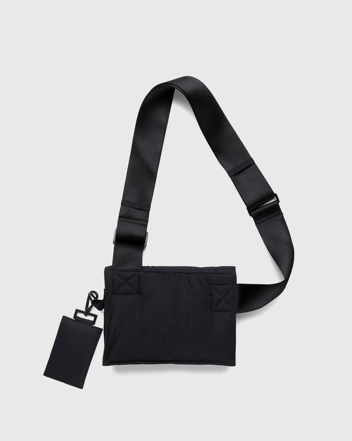 A-COLD-WALL* – Convect Holster Bag Black - Image 2