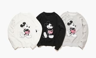 Disney x Ron Herman Capsule Collection