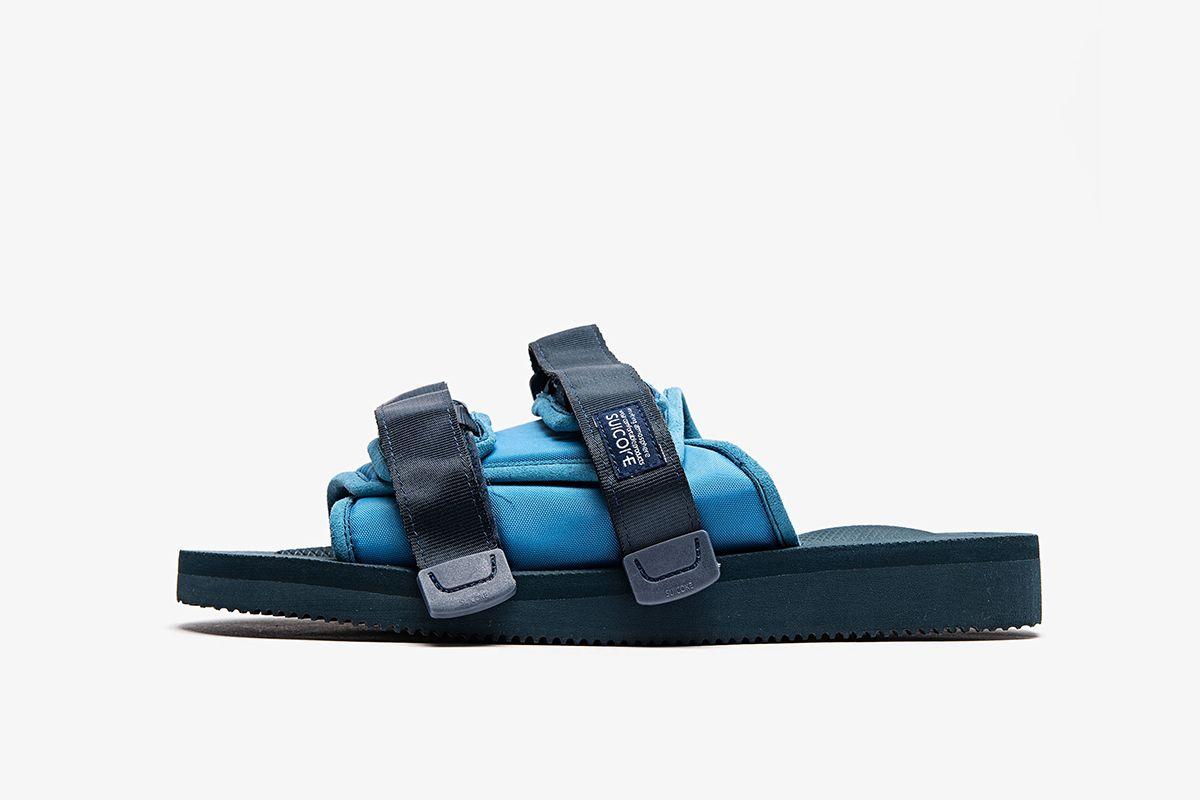 Moto Sandals