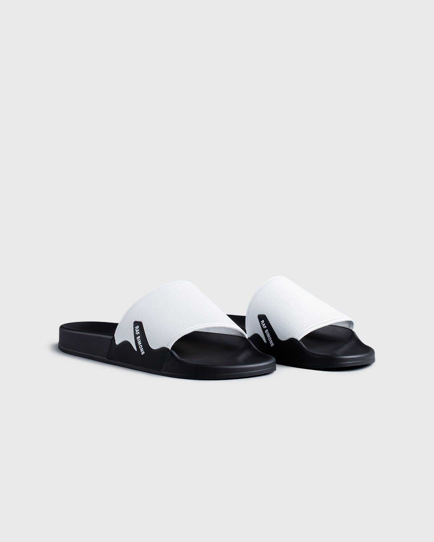 Raf Simons — Astra White/Black - Image 3