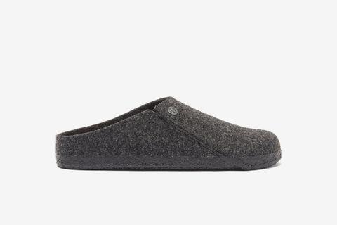 Zermatt Wool-Felt Slip-On Shoes