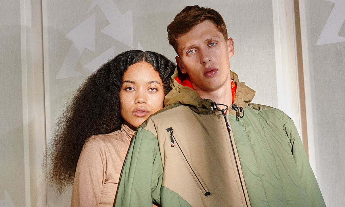 Moncler's Grenoble Recycled Collection Is Dropping at the Highsnobiety Shop