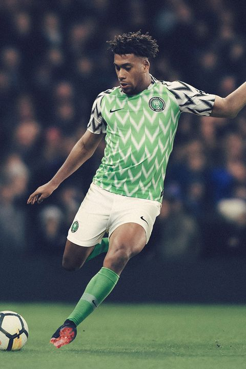 36aa91361c5 World Cup 2018  Every Jersey Ranked From Worst to Best