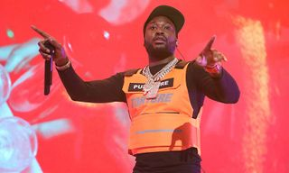 "Meek Mill Honored With ""Meek Mill Day"" in Connecticut"