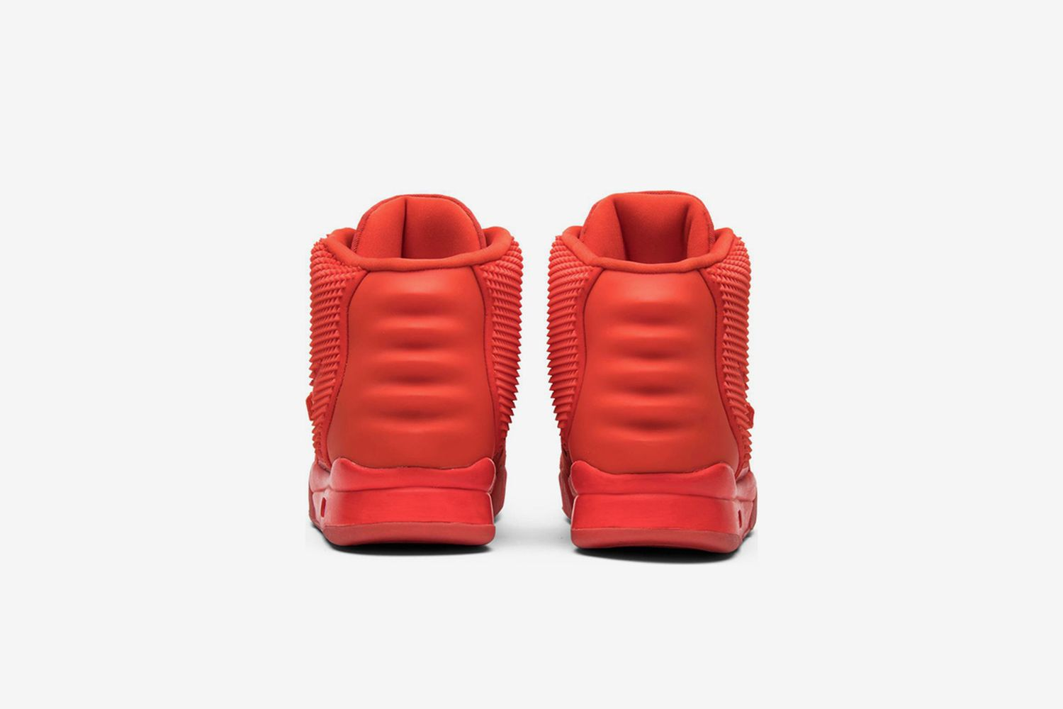 Air Yeezy 2 SP 'Red October'