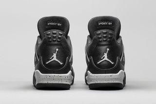 "eb07b2dc32d Air Jordan 4 Retro ""Oreo"" (Tech Grey) | Highsnobiety"