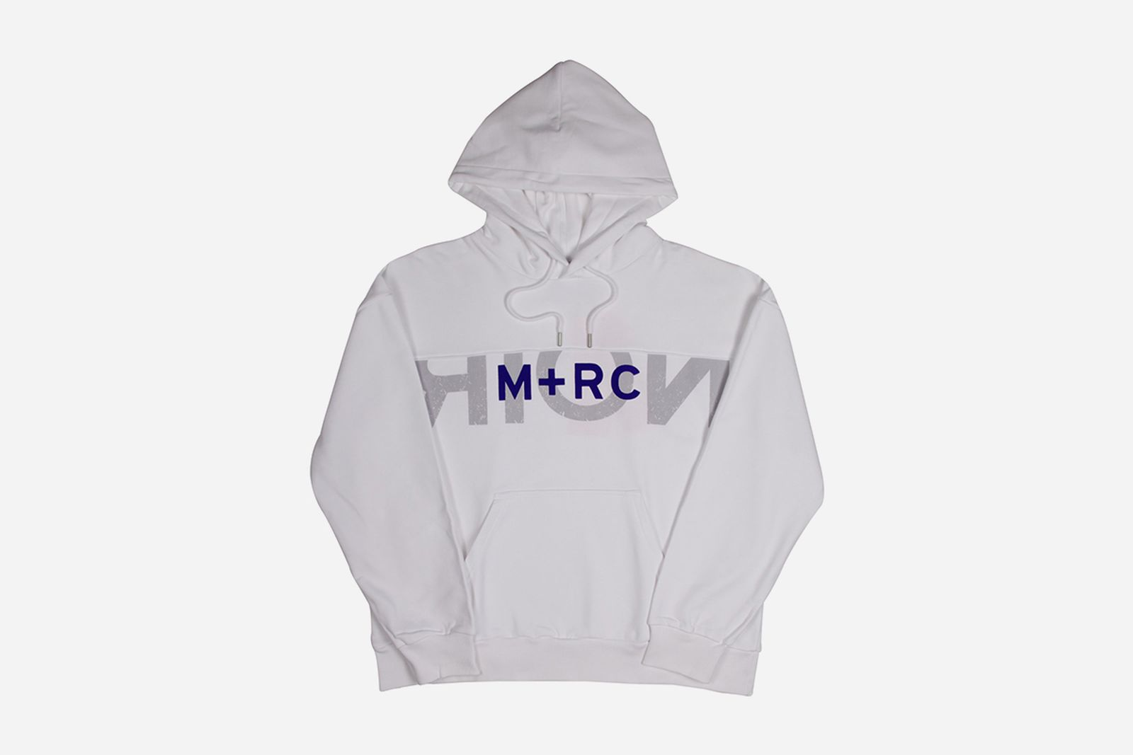 hoodie big logo white blue front 2048x2048 M+RC NOIR SS18 playboi carti