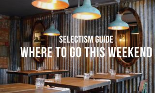 Where To Go This Weekend | June 2014, Week 1