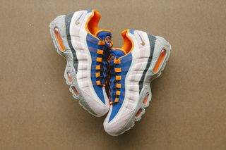 newest collection ecd16 63f6b The ACG Mowabb-Inspired Nike Air Max 95 Is Now Available Online