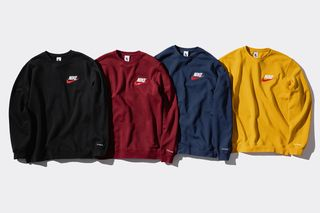 on sale f9509 9a3f7 Supreme x Nike FW18 | Buy & Sell the Sold Out Capsule at StockX