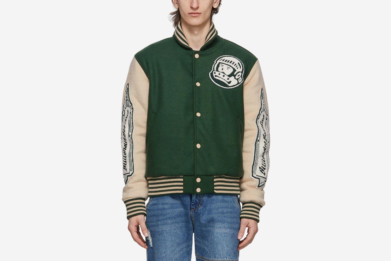 Astro Varsity Jacket