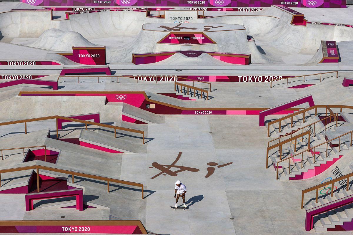 tokyo 2020 olympics skateboarding surfing 04