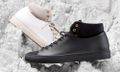 """The Buttero Tanino Sneaker Transforms with a """"Spat"""" for Fall/Winter 2015"""
