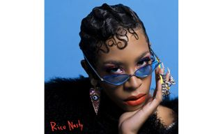 Rico Nasty Is Both Trap Queen and Mosh Pit Angel on 'Nasty'