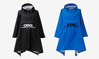 COMME des GARÇONS' New CDG Collection is Available To Buy Right Now