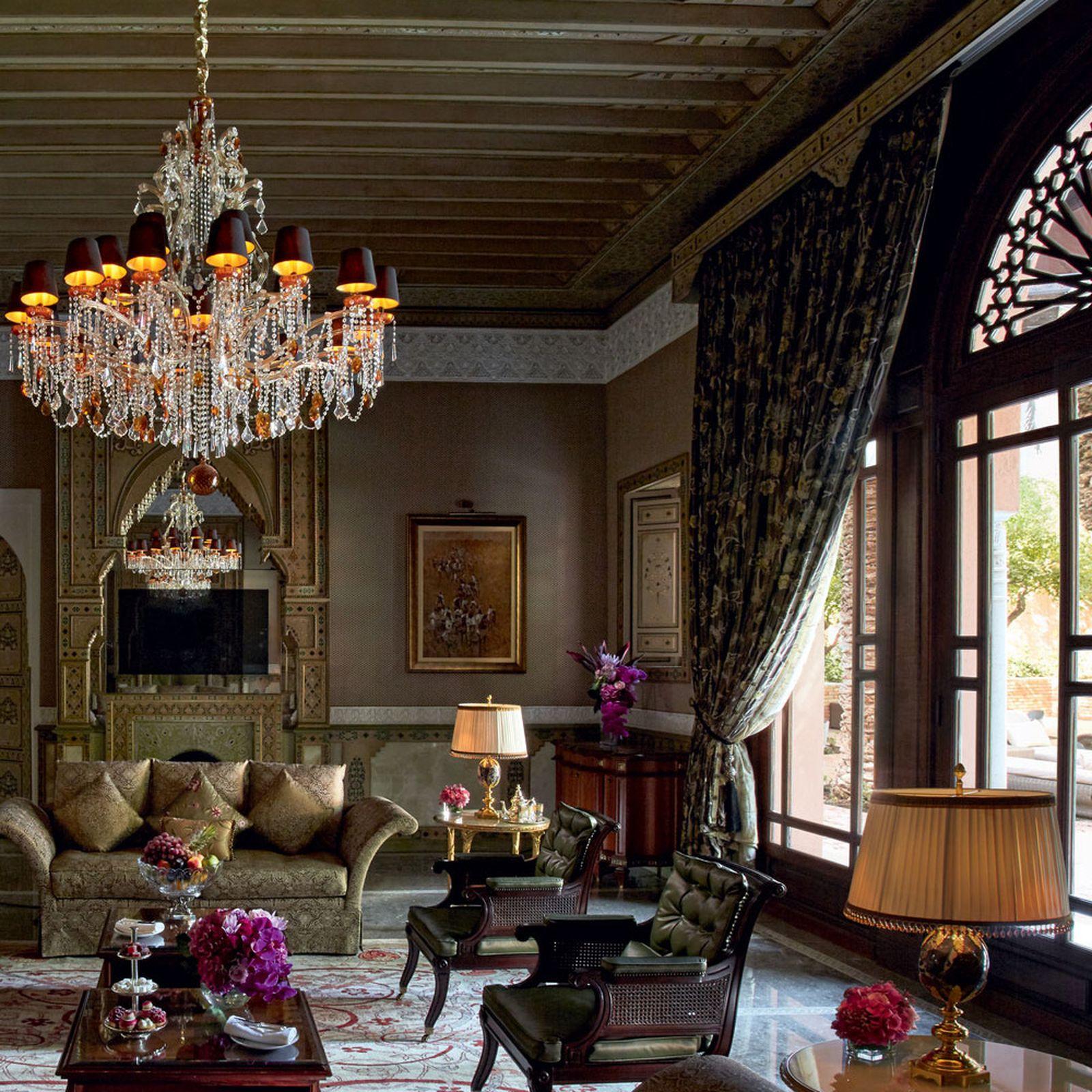 grand riad hotels plaza hotel the palms