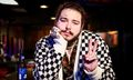 Post Malone Has Spent $40,000 on Postmates This Year