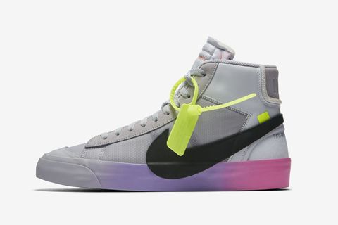 buy popular 0f982 89a28 OFF-WHITE x Nike   Where to Cop Every Sold Out Sneaker Online