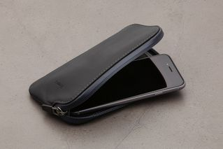 new style 07075 3f4f4 Water Resistant Bellroy iPhone 6 Phone Pocket • Selectism