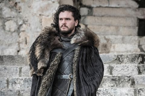 kit harington got finale table read game of thrones