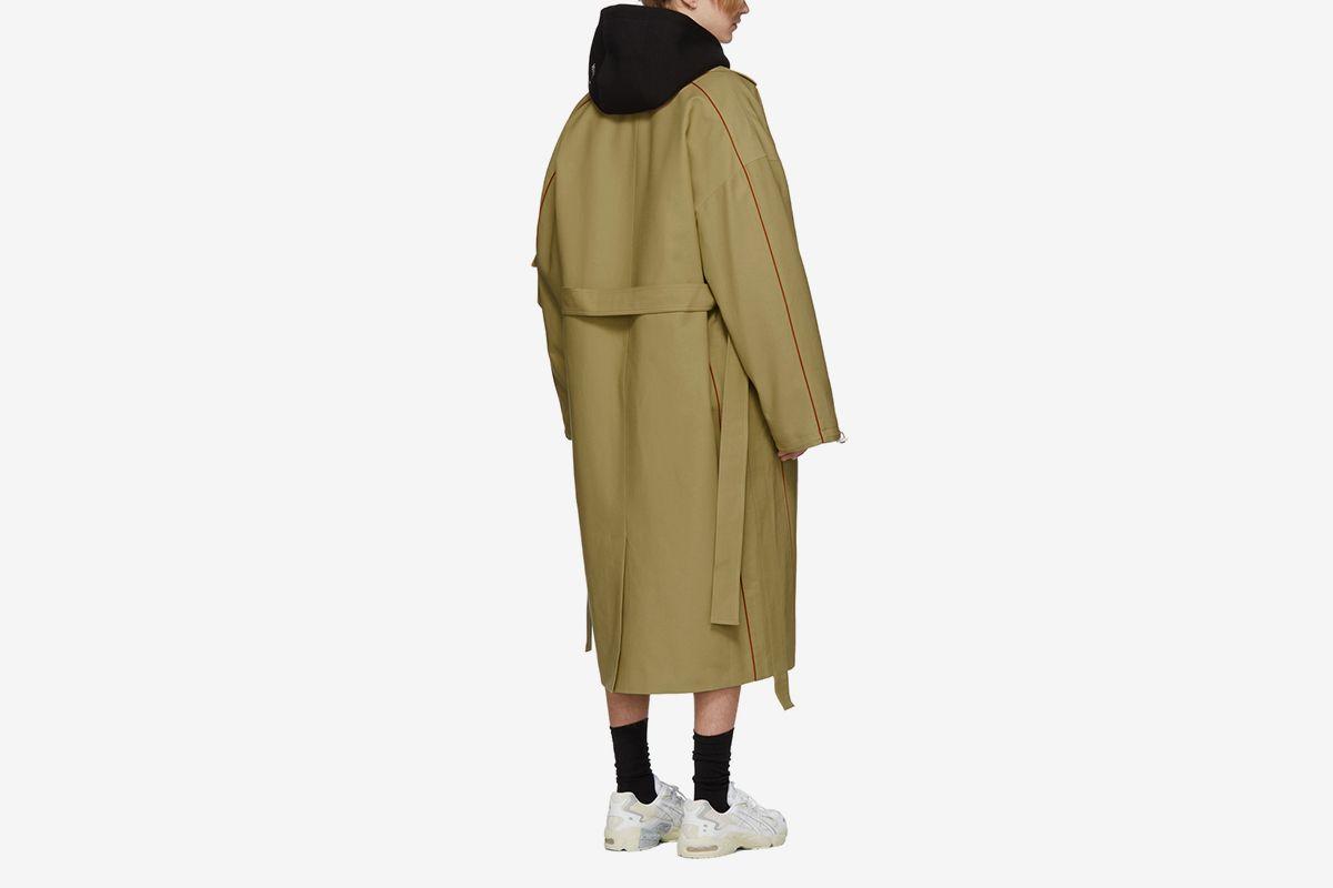 ASCC Trench Coat