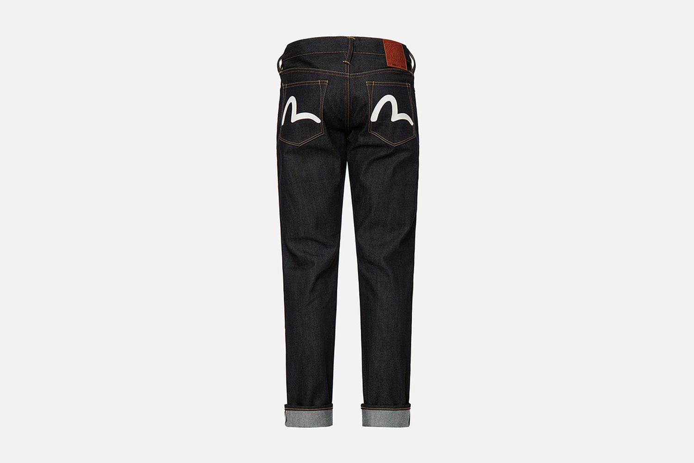 Seagull Pocket Jeans