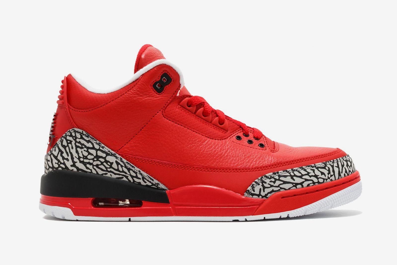 air jordan 3 history Nike michael jordan