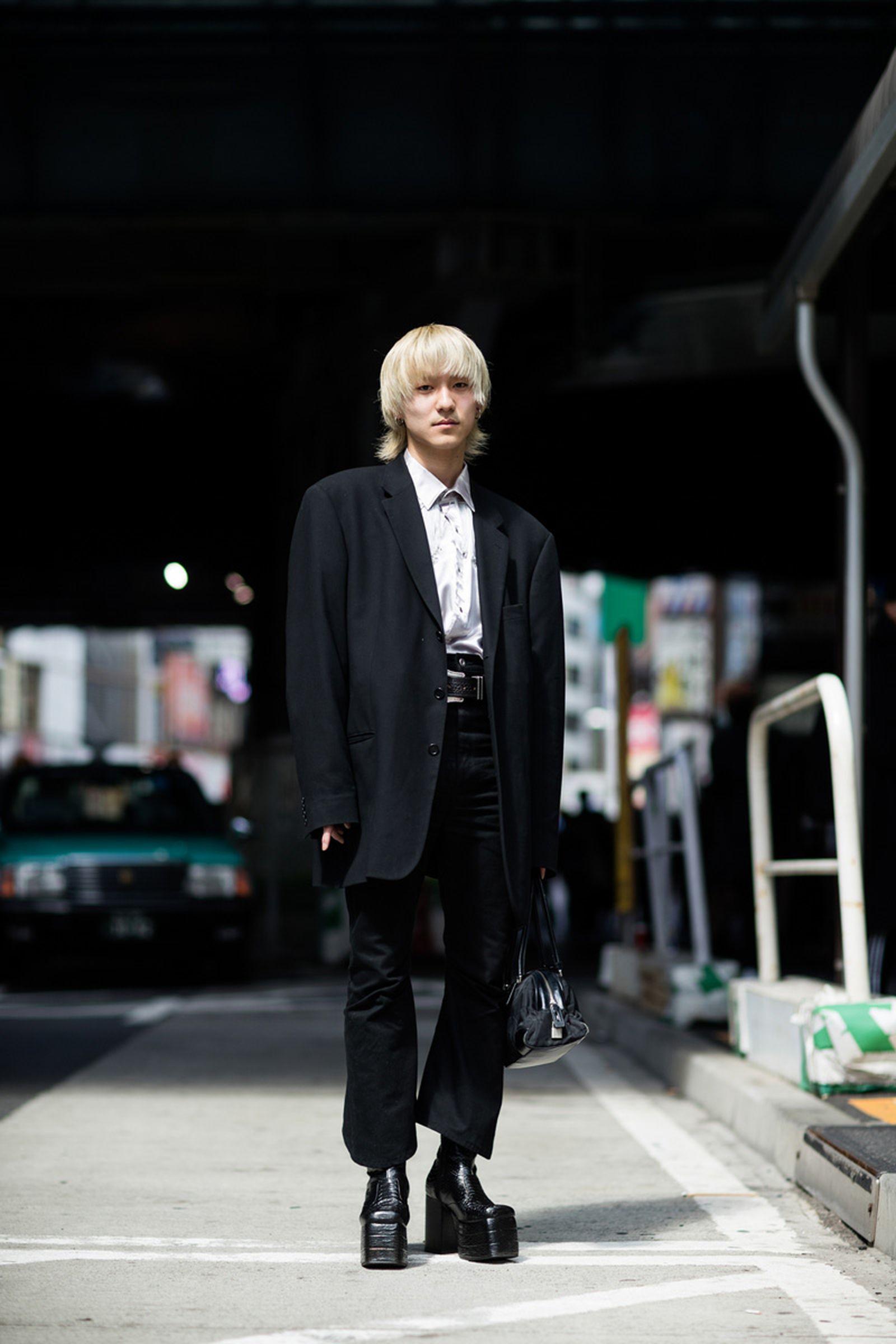 14tokyo fashion week street style