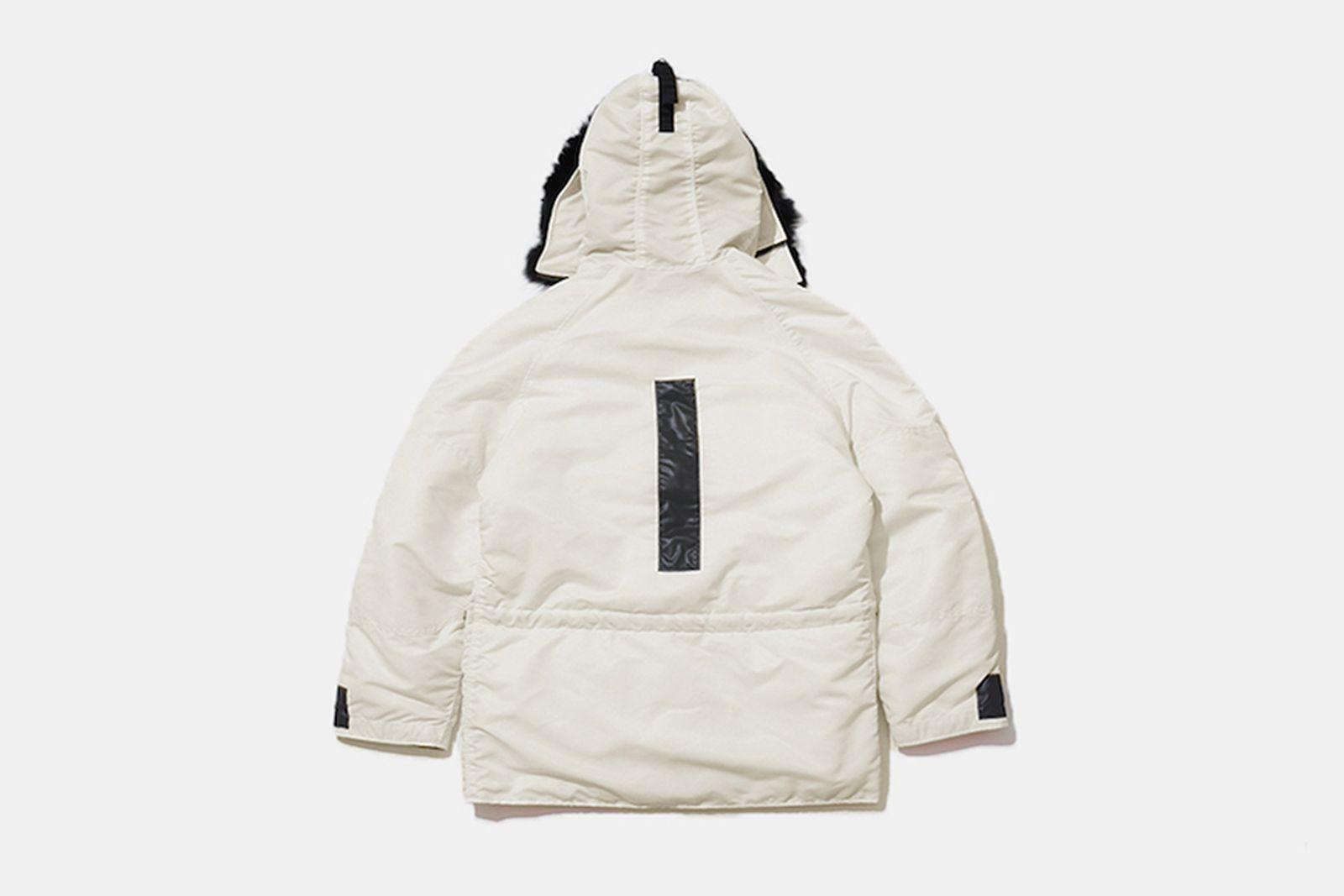 tr 4 suspension buzz ricksons journal standard n 3b jacket tr.4 suspension