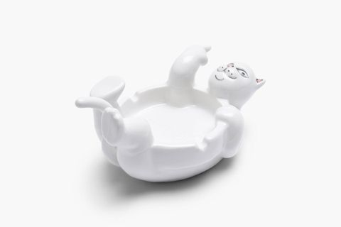 Ceramic Ash Tray